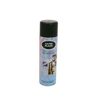 Pro Cote Industrial Paint Plant Satin Black 500ml
